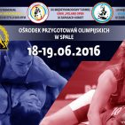 Poland Open 2016 Wrestling Freetyle