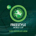 Freestyle Wrestling World Cup 2016