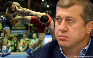 Dzhambulat Tedeev: Young Russia Wrestling team will return from Iran stronger and more confident
